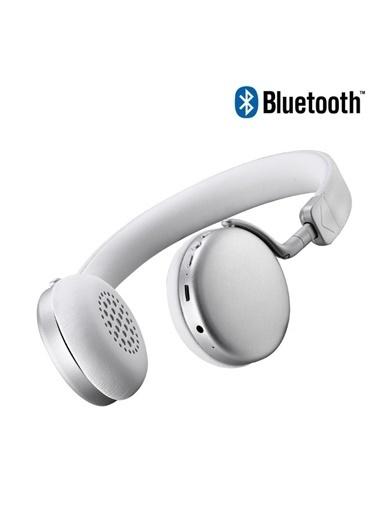 Vestel Desibel K550 Bluetooth Kulaklık Beyaz Beyaz